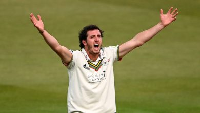 Daniel Worrall signs three-year deal with Surrey