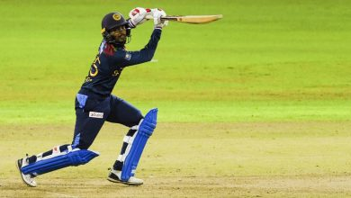 Dhananjaya de Silva on batting long: 'This is what I'm meant to do for the team'