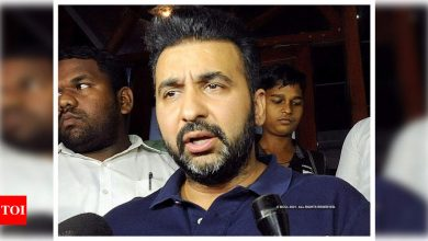 Did Raj Kundra want bold content pulled down from the app? - Times of India