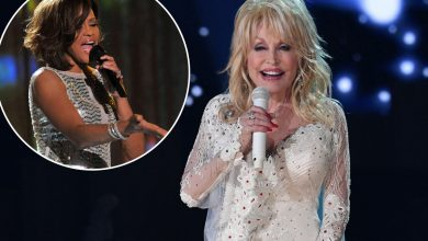 Dolly Parton used royalties from Whitney Houston smash to invest in black neighborhood