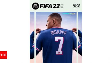 EA announces Fifa 22: Here's what's new - Times of India