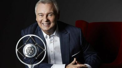 Eamonn Holmes set to share secrets of daytime TV in special Canaries cruise appearance