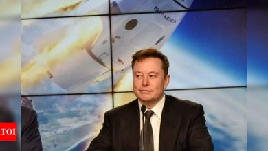 Elon Musk praises China once again, here's why - Times of India