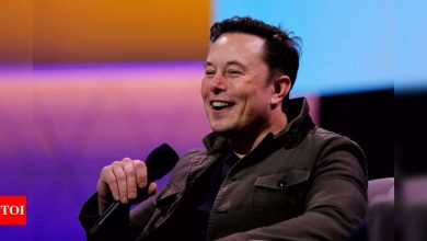 Elon Musk says Apple is charging a global internet tax - Times of India