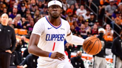 Emotional Reggie Jackson thanks Clippers 'for saving me'