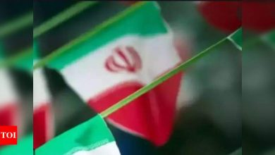 Explosion in park in north Tehran, no one hurt - Times of India
