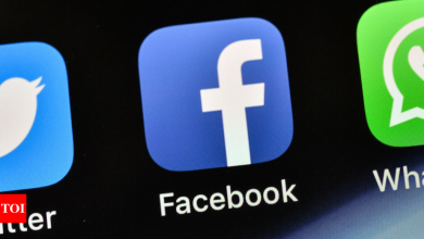 Facebook says Iran-based hackers used site to target US military personnel - Times of India