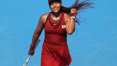 Fact file: All You Need To Know About Japanese Tennis Player Naomi Osaka at Olympics 2020  | The Times of India
