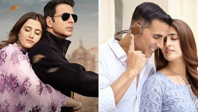 Filhaal 2 vs Filhall: Vote For Your Favourite Akshay Kumar & Nupur Sanon Song