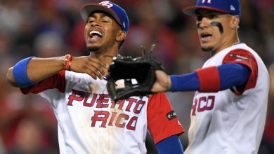 Francisco Lindor is hyped about the Mets' Javier Baez trade