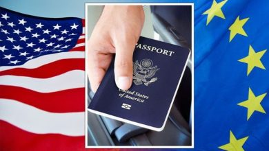 Full list of countries travellers with two jabs are exempt from England quarantine