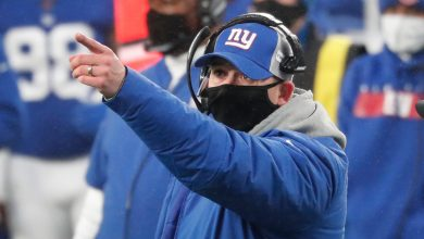 Giants' special teams unit has plenty of question marks