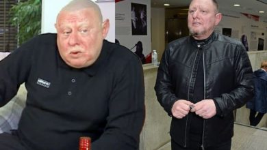 Gogglebox star Shaun Ryder 'only ate fruit' amid exhausting battle with long Covid