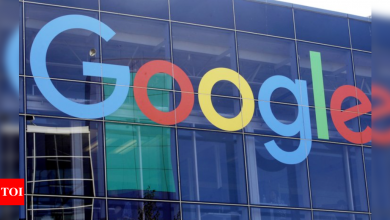 Google will stop account sign-in for users running these old Android versions - Times of India