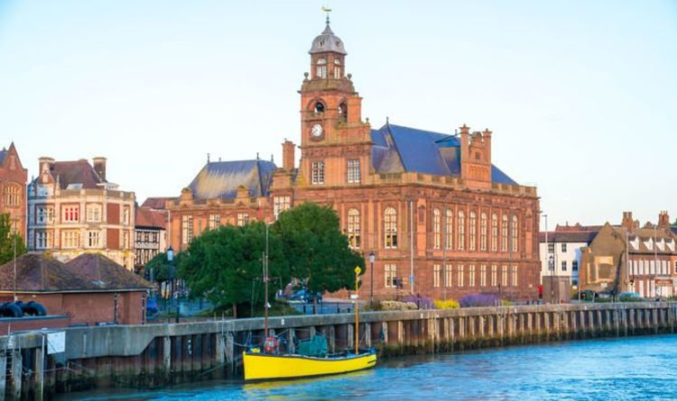 Great Yarmouth and East Suffolk launch UK City of Culture bid to boost local economy