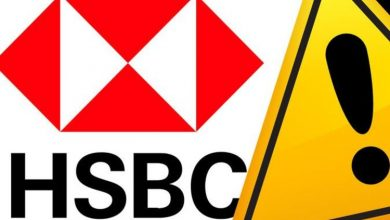 HSBC DOWN: Thousand complain of banking app and online services not working