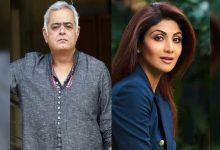 Hansal Mehta comes out in support of Shilpa Shetty: If you cannot stand up for her at least leave Shilpa Shetty alone and let the law decide? - Times of India