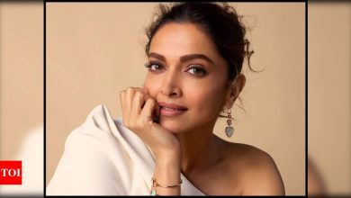 Here's how Deepika Padukone is training for Shah Rukh Khan and John Abraham starrer 'Pathan' - Times of India