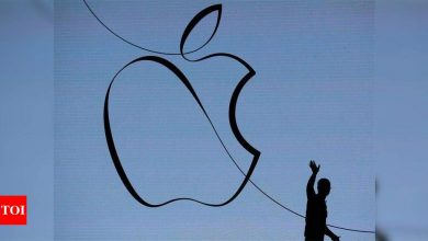 Here's one market dominated by Amazon and Google that Apple took 3 years to crack - Times of India