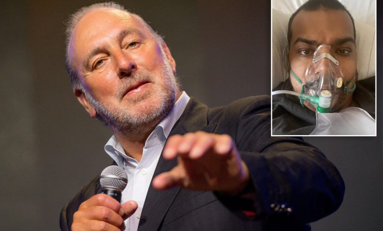 Hillsong founder says vaccine is 'personal decision' after member dies of COVID