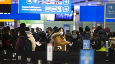 Holiday warning: Borders see huge queues as Brits rush home - which airports are affected?
