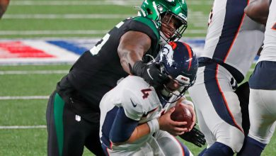 How Quinnen Williams can reach scary new level under Robert Saleh