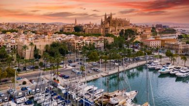 How do you pronounce Balearic? Confusion as Ibiza and Majorca added to amber list