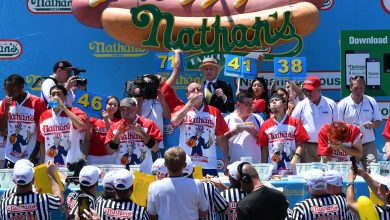How to watch Nathan's Fourth of July Hot Dog Eating Contest