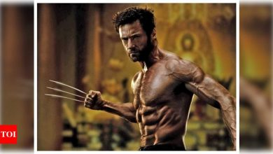 Hugh Jackman to return as Wolverine in upcoming Marvel film? - Times of India