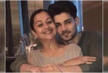 I just want my son to happy and relaxed, says Sooraj Pancholi's mother Zarina Wahab - Times of India