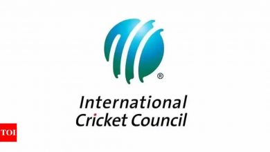 ICC confirms new points system, details for next World Test Championship | Cricket News - Times of India