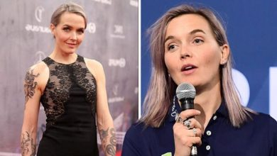 'I'm wiser' Victoria Pendleton doesn't think she'll 'marry again' 3 years after split