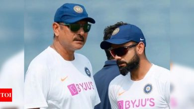 India vs England: BCCI flying in replacements to England | Cricket News - Times of India