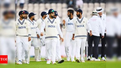 India vs England: Indian player tests positive in UK, BCCI secretary Jay Shah sends cautionary letter | Cricket News - Times of India