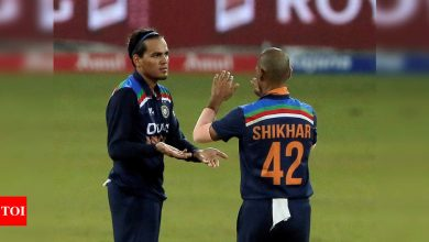 India vs Sri Lanka: VVS Laxman calls for more 'constancy' in India's bowling department   Cricket News - Times of India