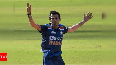 India vs Sri Lanka: Yuzvendra Chahal and K Gowtham tests positive for Covid-19 | Cricket News - Times of India