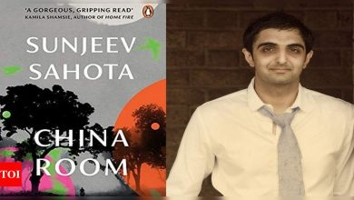 Indian-origin author Sunjeev Sahota longlisted for Booker Prize 2021 - Times of India