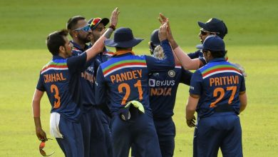 Indian player tests positive for Covid-19, second T20I against Sri Lanka postponed by a day