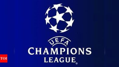 Istanbul to host 2023 Champions League final | Football News - Times of India