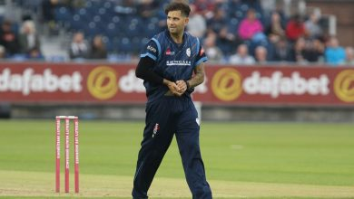 Jade Dernbach to move on after 19 seasons with Surrey