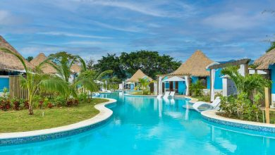 Jamaica's top resorts are luring tourists back with splashy new perks