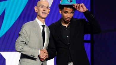 James Bouknight makes vow to Hornets after falling in NBA draft