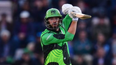 James Vince fires Southern Brave to first win despite Adam Milne heroics
