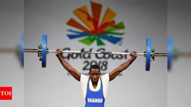 Japan police find Ugandan weightlifter who went missing from Olympic camp | Tokyo Olympics News - Times of India