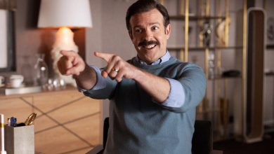 """Jason Sudeikis says 'Ted Lasso' """"isn't a show...it's a vibe"""""""