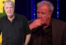 Jeremy Clarkson hits out as UK suffers heavy rain and thunder 'Imagine being a farmer'