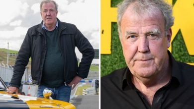 Jeremy Clarkson rages at claims men do more climate damage than women 'What about fruit?'