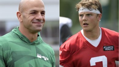 Jets fans must separate the Robert Saleh-Zach Wilson hope from hype