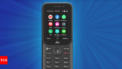 Jio Buy 1 Get 1 offer:  Reliance Jio is offering Buy 1 Get 1 offer to JioPhone users: Plans, benefits and more - Times of India