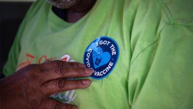 Joe Biden wants states to pay people $100 to get vaccinated